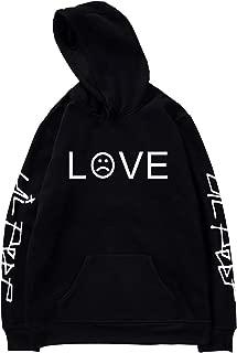 Best lil peep hoodie men Reviews
