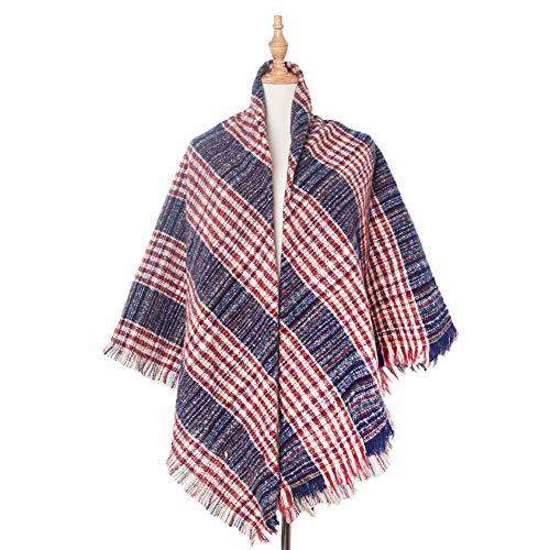 Lefuku Lange sjaal