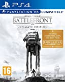 PS4 Star Wars: Battlefront Ultimate Edition