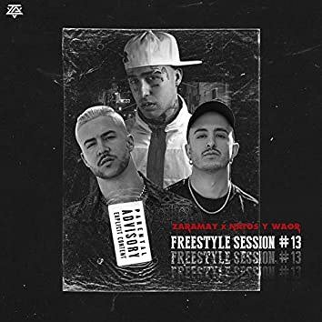Freestyle Session #13