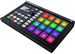 Best Native Instruments Maschine Mikro MK2 Groove Production Studio, Black Review