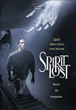 Spirit Lost - Cmp art