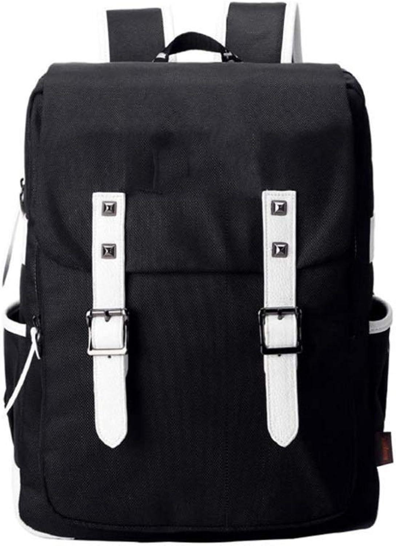 Duffel Bag Sports Backpack Leisure Student Waterproof Computer Bag Oxford Cloth Travel Backpack Gym Bag