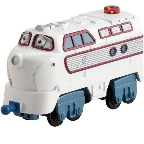 Chuggington Interactive Railway - La Locomotive Interactive Christian (Langue varie selon Vendeur)