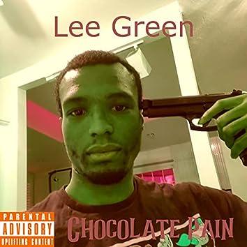 Chocolate Pain