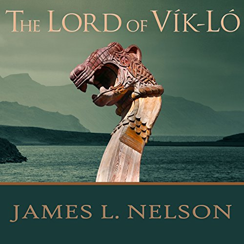 The Lord of Vik-Lo audiobook cover art