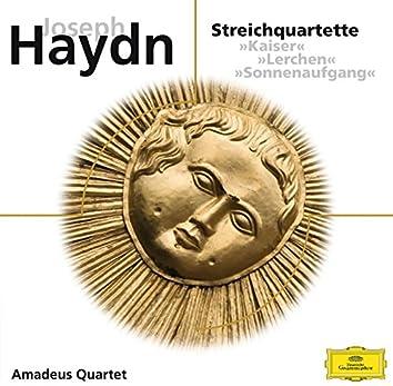 Haydn: Streichquartette (Eloquence)