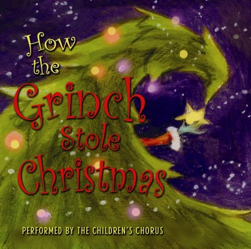 How the Grinch Stole Christmas and Other Christmas Songs For Kids