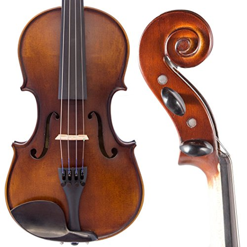 Ricard Bunnel G2 Violin Outfit (4/4) Outfit