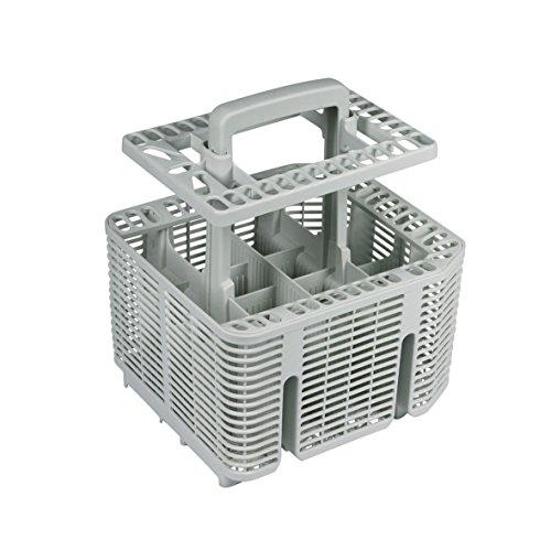 Besteckkorb Korb Kunststoffkorb mit Griffaufsatz Griff Geschirrspüler Spülmaschine ORIGINAL Miele 9614020