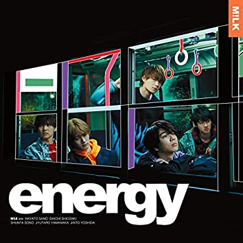Energy (Special Edition)