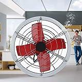 Macro Ventilador de Escape del Extractor de ventilación 220V, Ventilador de Extractor de baño Tranquilo, Ventilador de ventilación para Cocina, Extractor de ventilación Industrial
