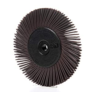 94 Pack 36 Grit Alum 6 in Dia.045 in Thick Type 1 Oxide Extra Thin Cut-Off Wheel