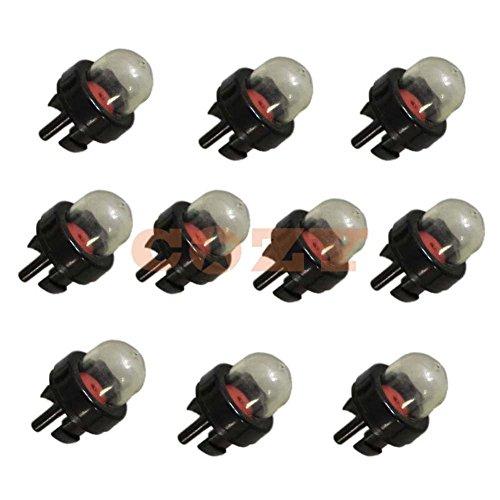 10 Stks Primer Lampen Pomp Voor Homelite voor STHIL Ryobi voor Echo voor Zama Walbro Vervang 188-512 188-512-1 Kettingzaag onderdelen