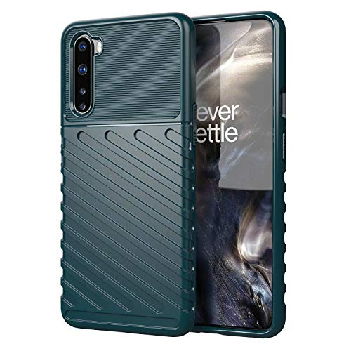 TingYR Cover per Vivo X51 5G, Ultra Sottile di Gomma, Ottima Cover Antiurto TPU Flessibile, Custodia Case per Vivo X51 5G Smartphone.(Verde)