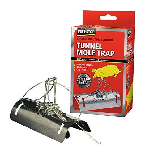 Procter Bros Ltd Trappola per Talpe a Tunnel