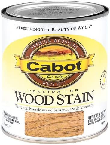 Cabot Interior Oil-Based Stain Super beauty product restock quality top Wood Max 85% OFF