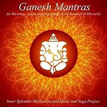 Ganesha Pancharatnam - Beautiful Prayer By Shri Adi Shankara, 8th Century