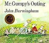 Mr. Gumpy's Outing[MR GUMPYS...