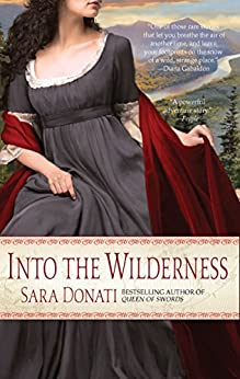 Into the Wilderness: A Novel by [Sara Donati]