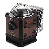 [iCOFFEE]Coffee Roaster Home Bean Electric Roasters Machine icoffee N-905CR 220V & Exclusive English Quick User Guide