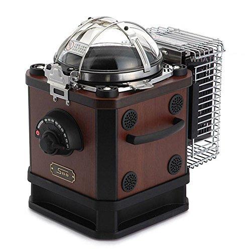 [iCOFFEE]Coffee Roaster <a href=