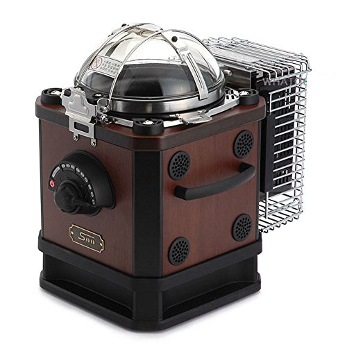 3 Great Coffee Roasters Under $550 - and Why They're the