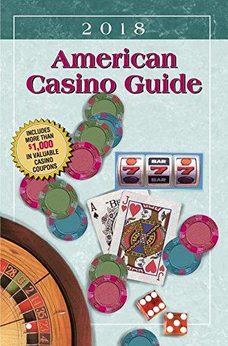 American Casino Guide 2018 Edition