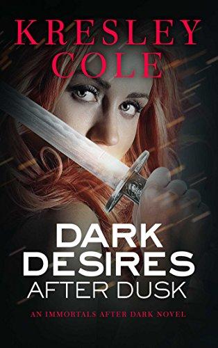 Dark Desires After Dusk: Volume 6