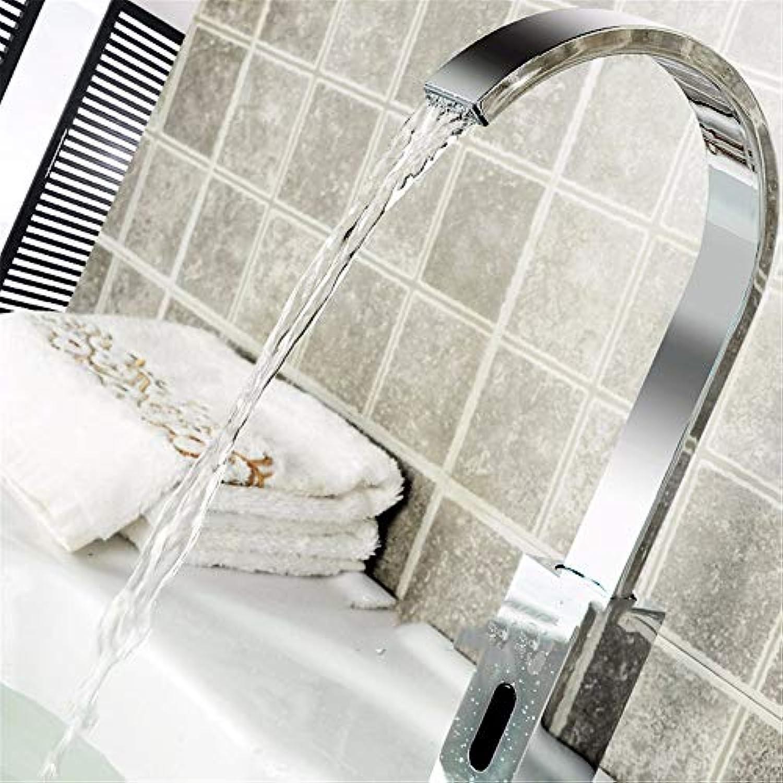 Pyty123-Faucet Wasserhahn Sensor Intelligenter Waschbecken Sensor Wasserhahn