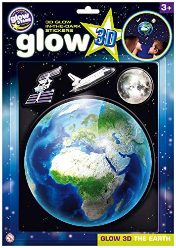 Brainstorm el original Glowstars Company resplandor creaciones brillan en la oscuridad plumas