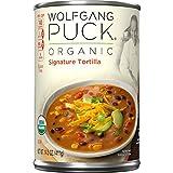 WOLFGANG PUCK SOUP TORTILLA, 14.5 OZ, PK- 12