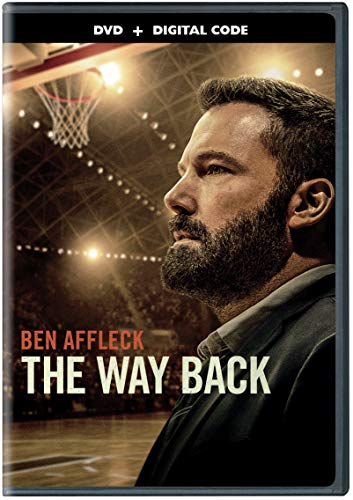 Way Back, The (DVD + Digital)