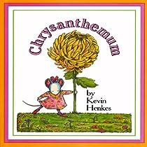 Chrysanthemum Audiobook By Kevin Henkes Audible Com