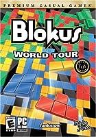 Blokus World Tour (輸入版)