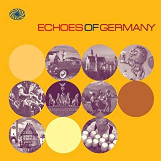 Echoes of Germany: German Popular Music of the 195