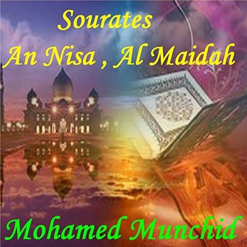 Mohamed Munchid