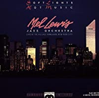 Soft Lights & Hot Music by Mel Lewis Jazz Orchestra