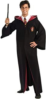 Rubie's Costume Co - Harry Potter Deluxe Robe Adult Costume