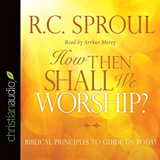 How Then Shall We Worship? cover art