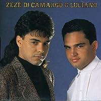 Zeze Di Camargo & Luciano - 1992 by Zeze Di Camargo & Luciano (2000-12-01)