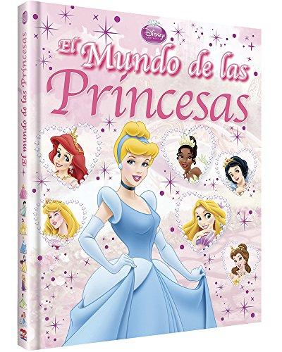 El mundo de las princesas