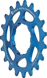 17t freewheel cog