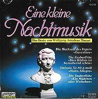 Mozart;Eine Kleine Nachtmus