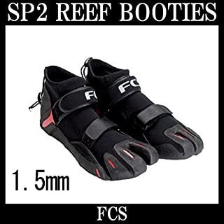 FCS REEF BOOTIE SP2 リーフブーツ サーフブーツ サーフィン