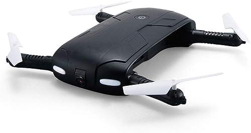 marca de lujo KAIFH Drone Control Remoto Aeronave Aérea Aérea Aérea Juguete Avión Un Botón Belleza 200Wwifi Mini Máquina Plegadora Avión No Tripulado Sin Cabeza Modo De Vuelo Transmisión En Tiempo Real Flujo óptico Punto Fijo  suministro directo de los fabricantes