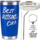 Husband Birthday Gift, Gifts for Husband, Best Husband Ever Gifts, Best Husband Ever Tumbler, Gift for Husband on Anniversary, Birthday Gifts for Husband, Best Husband Tumbler, Husband Gift