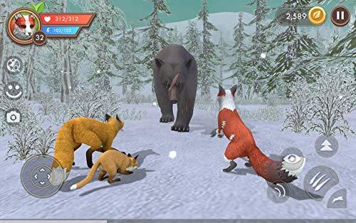 『WildCraft: Animal Sim Online 3D』の2枚目の画像