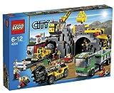 LEGO City The Mine 4204 by LEGO
