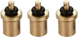 comprar comparacion Adaptador de Recarga de Gas de Botella Butano Cartucho de Gas/Bote 3 Piezas, Recarga de Gas para Bote de válvula de Tipo T...